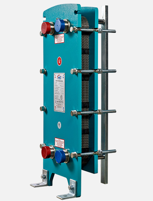 513 Model Plate Heat Exchanger